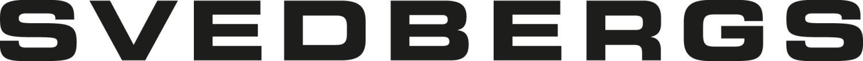 Svedbergs logo