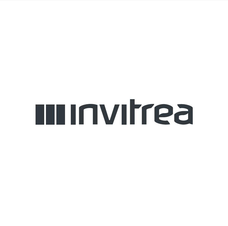 Invitrea logo